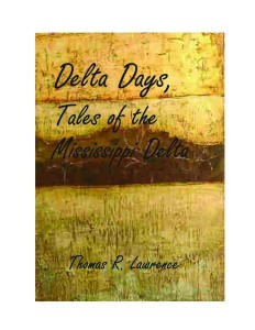 Delta Days book cover by Deborah Fagan Carpenter