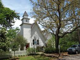 magnolia springs church