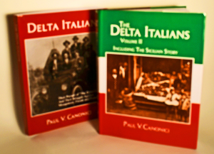 Delta Italians 4 inches