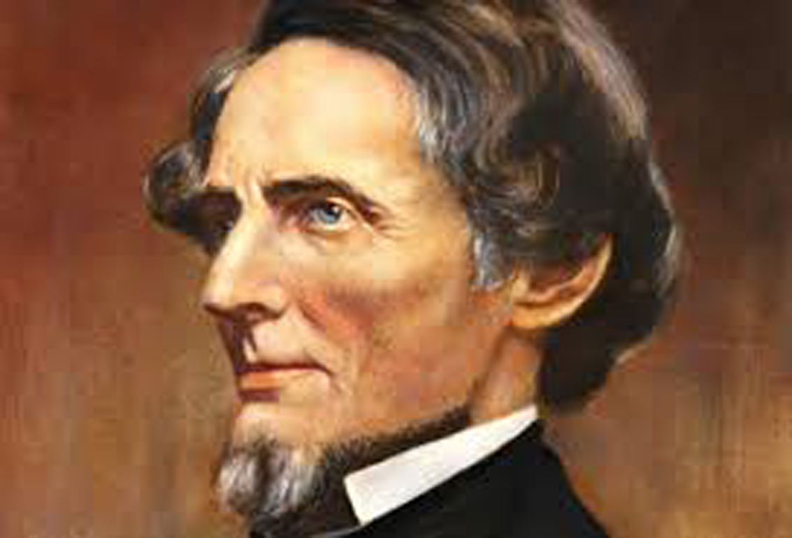 jefferson davis Facts, information and articles about jefferson davis, a prominent figure of the civil war jefferson davis facts born june 3, 1808, fairview, kentucky died december 6, 1889, new orleans, louisiana office held president of confederate states february 18, 1861 - may 10, 1865 military rank.