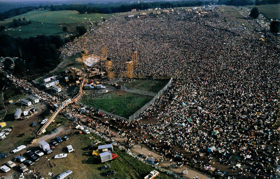 woodstock 8 inches