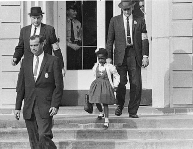 2.ruby bridges