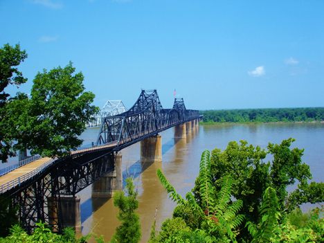 mississippi river at vicksburg sized