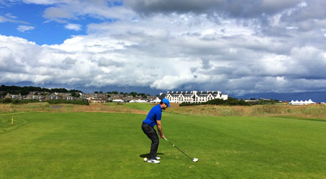 WILL.CARNOUSTIE